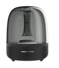 Boxa wireless cu Bluetooth® Harman Kardon Aura Studio 2 Black cu Ambient Lighting