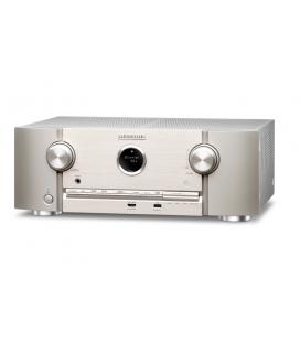 Receiver AV multicanal 7.2 canale Marantz SR5012 Black, HEOS, Wi-Fi, Bluetooth, 4K Ultra HD, Airplay