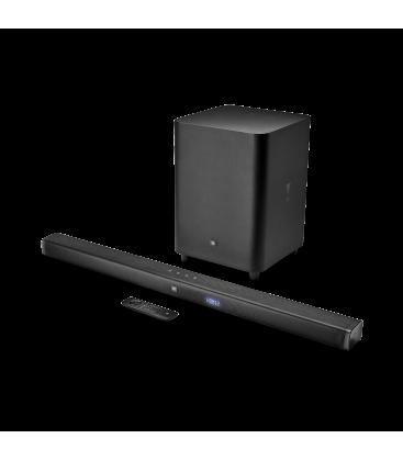Soundbar JBL BAR 3.1, Dolby® Digital, JBL Surround Sound, Wireless Subwoofer, Bluetooth®