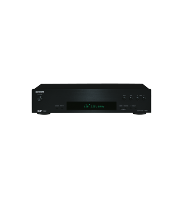 Tuner Hi-Fi Onkyo T-4030 black, DAB+,DAB, FM Tuner