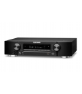 Receiver A/V 5.1 canale Marantz NR-1508 Black, ULTRA-SLIM, AirPlay, Bluetooth, TuneIn Internet Radio, HEOS, Amazon Alexa