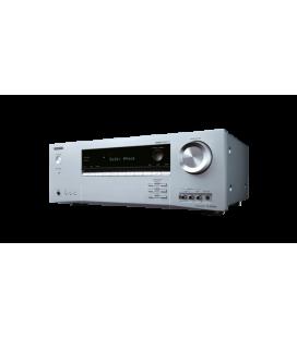 Network A/V Receiver Onkyo TX-SR444 7.1-Channel - silver