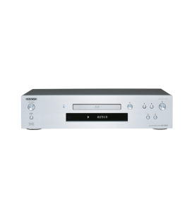 Blu-ray Disc Player Onkyo BD-SP809  Silver, THX® certified, Dolby® TrueHD , DTS-HD Master Audio™, 1080p Upscaling
