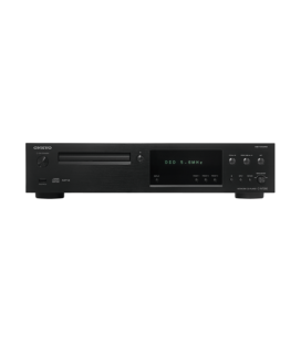 Network Audio CD Player Onkyo C-N7050 - black