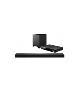 SoundBar Multiroom Onkyo LS7200, Dolby Atmos®, DTS:X™, Chromecast, DTS Play-Fi®, FlareConnect™ Wireless Multi-room