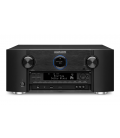 Receiver AV 9.2 Marantz SR7012 Silver, AirPlay, Bluetooth, TuneIn Internet Radio, HEOS, Amazon Alexa
