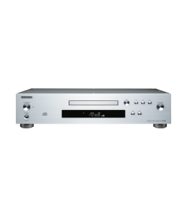 CD Player hi-fi Onkyo C-7000R Silver