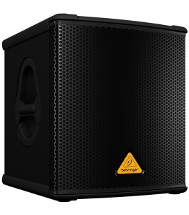 Subwoofer activ profesional Behringer B1200D PRO, 500W MAX, 122dB