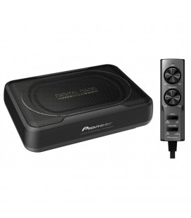 Subwoofer auto activ Pioneer TS-WX130DA