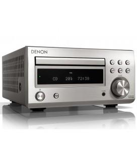 Micro sistem stereo Hi-fi Denon RCD-M41 SILVER