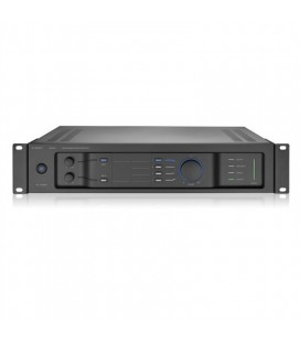 Amplificator Profesional APart MA240, 240W, 100V