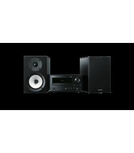 Network Hi-Fi Mini System Onkyo CS-N765 - black/black