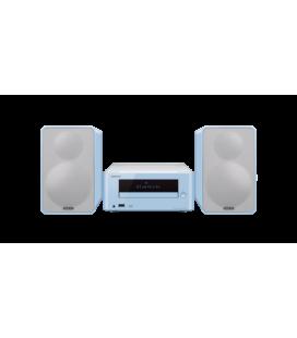 CD Hi-Fi Mini System Onkyo CS-265 lightblue