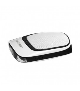 Boxa wireless portabila pentru biciclete Jamo DS1 White Bluetooth®