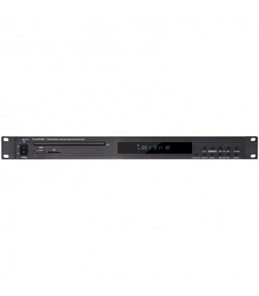 Player audio profesional PA APart PMR4000R, USB, WiFi, Toss Link SPDIF, Tuner FM