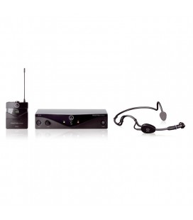 Microfon Wireless AKG PW-45 Sport