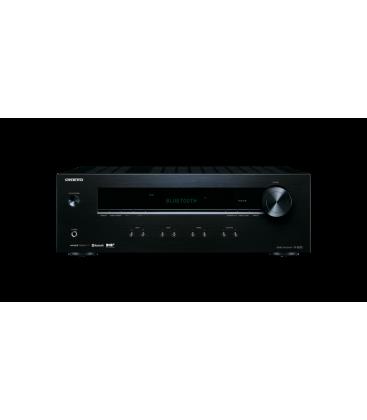Receiver stereo Hi-Fi Onkyo TX-8220 Black, Bluetooth®, FM, DAB+