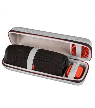 Geanta de transport pentru Boxa Wireless JBL CHARGE 3 Silver