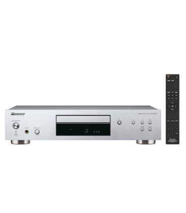 CD-Player Pioneer PD-30AE silver