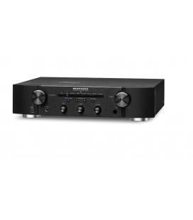 Amplificator stereo Hi-Fi Marantz PM6006 Black cu DAC integrat