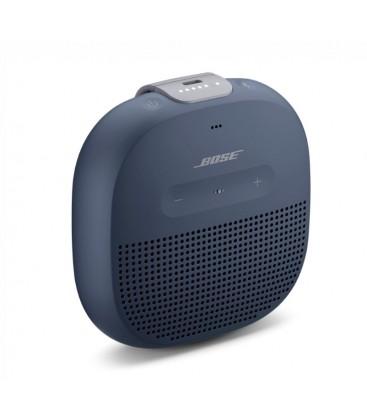 Boxa Wireless portabila cu Bluetooth Bose SoundLink Micro Midnight Blue