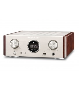 Amplificator stereo Marantz HD-AMP1 Silver-Gold , USB DAC integrat