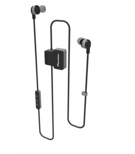 Casti in ear SPORT Wireless cu Bluetooth® Pioneer SE-CL5BT-K, in ear