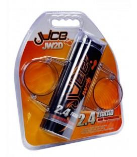 Condensator Auto Juice JW2D 2.4 Farrad