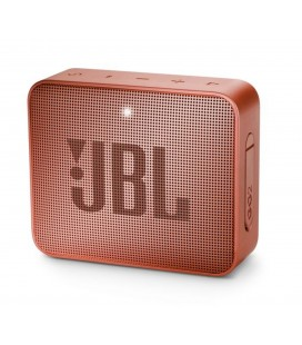 Boxa wireless portabila cu Bluetooth® JBL GO 2 Sunkissed Cinnamon, IPX7 Waterproof