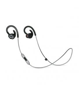 Casti sport wireless in ear cu Bluetooth®  JBL Reflect Contour Black