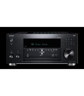 Network A/V Receiver 7.2 Onkyo TX-RZ830 Black, THX®, Dolby Atmos®, DTS:X, FlareConnect, Wi-Fi®, AirPlay, Spotify®, Chromecast