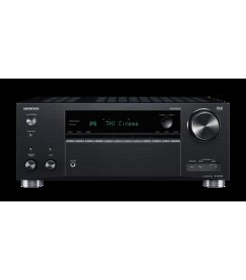 Network A/V Receiver 9.2 Onkyo TX-RZ730 Black, THX®, Dolby Atmos®, DTS:X, FlareConnect, Wi-Fi®, AirPlay, Spotify®, Chromecast