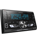 CD/MP3 player auto Kenwood DPX-M5100BT, 2 DIN, USB, BLUETOOTH®