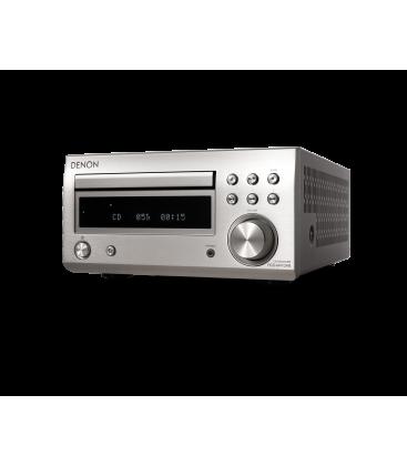 Micro sistem stereo Hi-fi Denon D-M41DAB, CD, Bluetooth® and FM/DAB/DAB+ Tuner