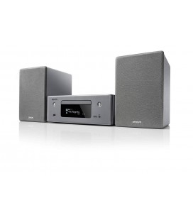 Micro Sistem Stereo Hi-Fi Denon CEOL N10 WHITE, Wi-Fi, Ethernet, AirPlay 2, Bluetooth®, FM/AM radio, CD player, HEOS Music
