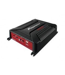 Amplificator auto Pioneer GM-A3602, 2 canale stereo