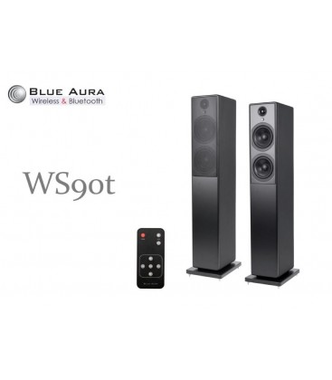Boxe wireless Blue Aura WS90T - pereche