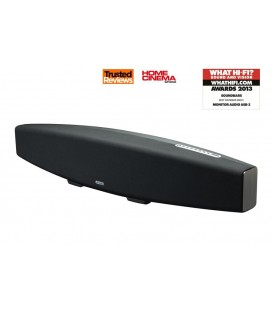 Soundbar Monitor Audio ASB-2, sistem soundbar home cinema