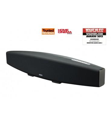 Soundbar Monitor Audio ASB-2, sistem soundbar home cinema