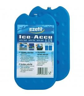 Recipient gheata Ezetil IceAkku G270 (886920) - set 2 buc