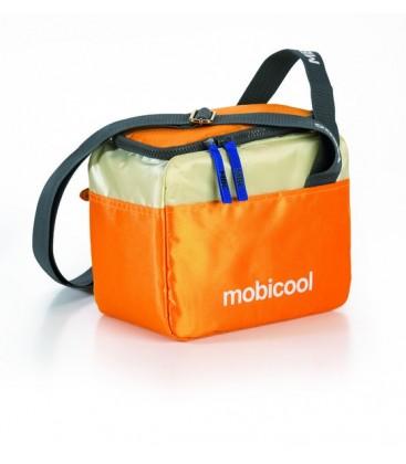 Geanta Frigorifica Waeco Mobicool Sail 6 Orange, 5.0 litri