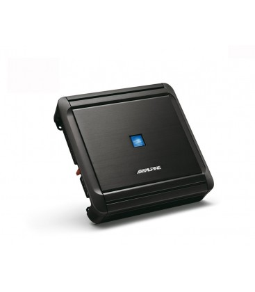 Amplificator auto Alpine MRV-F300, 4 canale stereo