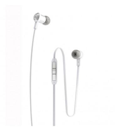 Casti JBL Synchros S100a white, casti in ear compatibile android