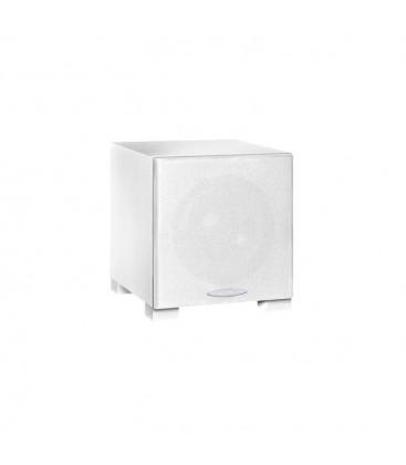 Subwoofer activ Quadral Cube 7 White