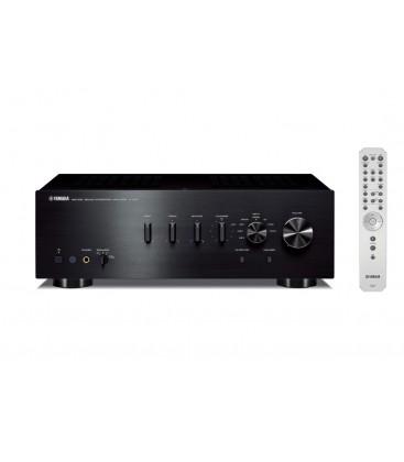 Amplificator stereo hi-fi Yamaha A-S701 Black
