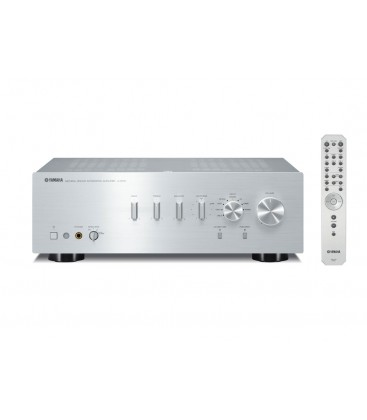 Amplificator stereo hi-fi Yamaha A-S701 Silver