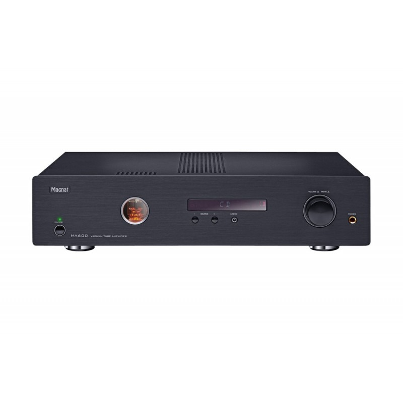amplificator stereo hi fi magnat ma 600. Black Bedroom Furniture Sets. Home Design Ideas