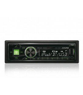MP3 player auto Alpine CDE-173BT