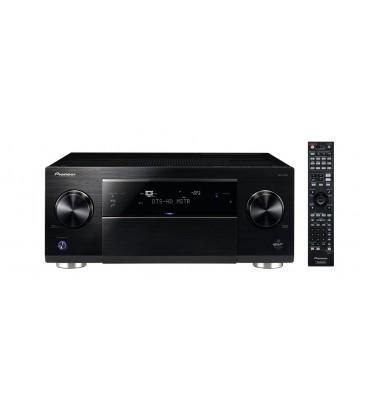 Receiver av Pioneer SC-LX88-K, receiver A/V 9.2 canale UHD 4K
