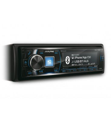 Mp3 player auto Alpine iDE-178BT